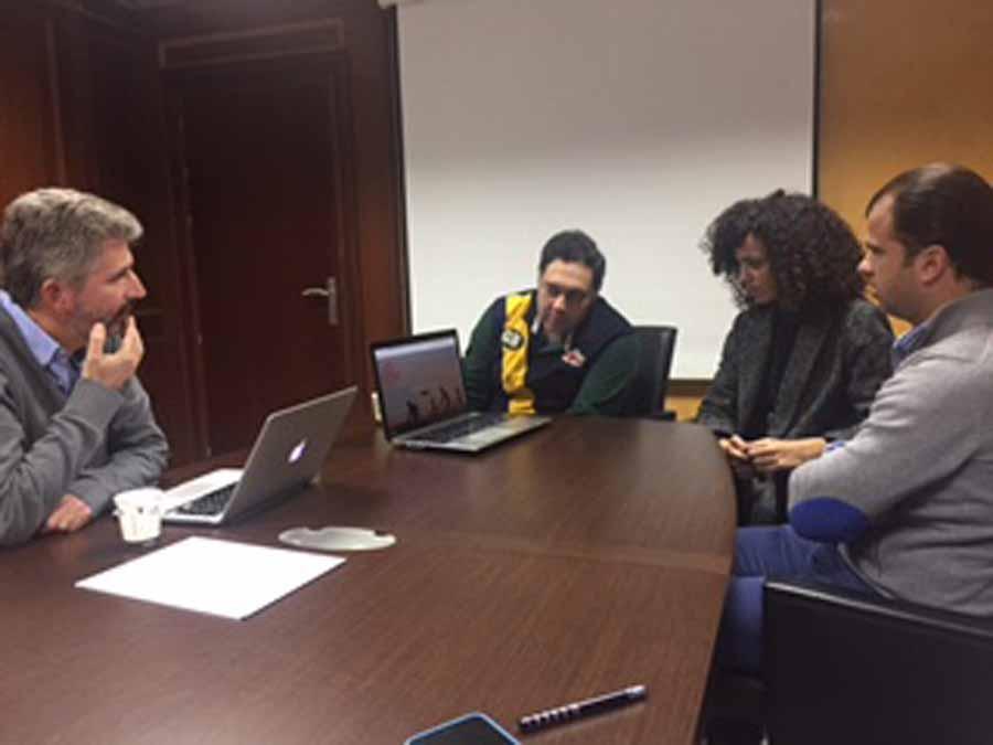 """Mancomunidad Mancomunidad La Universidad de Málaga es la encargada de llevar acabo la web del proyecto de la Mancomunidad """"Bicyclesleep"""""""