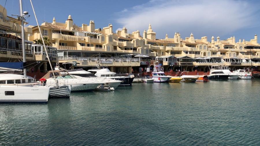 Benalmadena Benalmadena El Partido Popular exige al Pentapartito la paralización inmediata del pliego que regulará las empresas de paseos en barco en Benalmádena