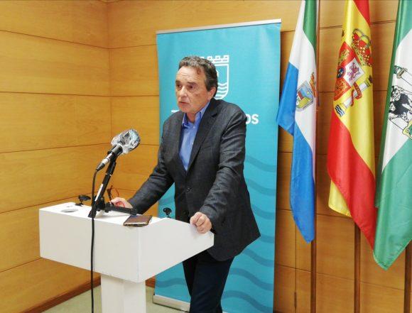 Torremolinos Torremolinos El Ayuntamiento de Torremolinos moviliza un millón de euros para atender la crisis del COVID-19