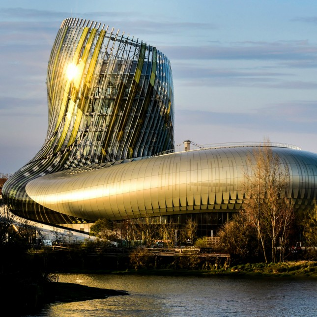 News News France's New Wine Theme Park Is Your Next Bucket List Adventure