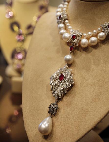Moda Moda Mujer Conozca la espectacular colección de joyas de Elizabeth Taylor antes de que sea subastada