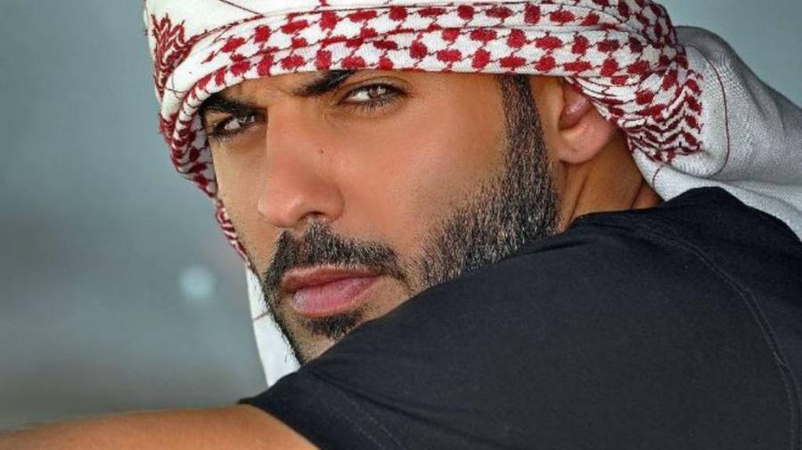 """Moda Hombre Omar Borkan, """"el hombre más guapo del mundo"""" será papá"""