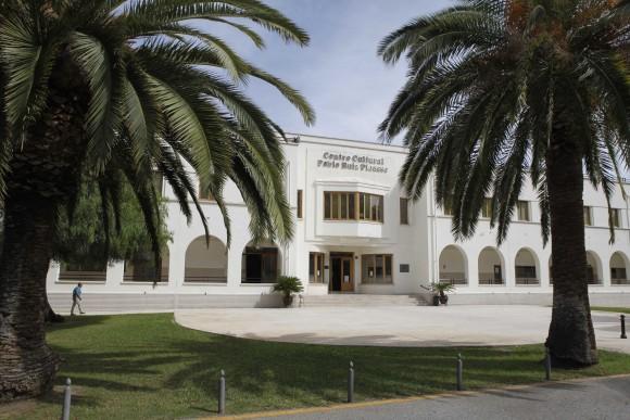 Ayuntamiento Ayuntamiento La biblioteca Pablo Ruiz Picasso establece el horario especial de exámenes