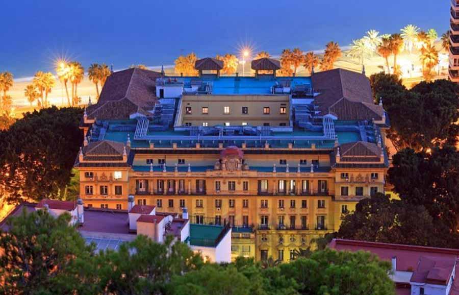 Empleo Empleo El primer 5 estrellas de Málaga, el Gran Hotel Miramar, creará 100 nuevos puestos de trabajo