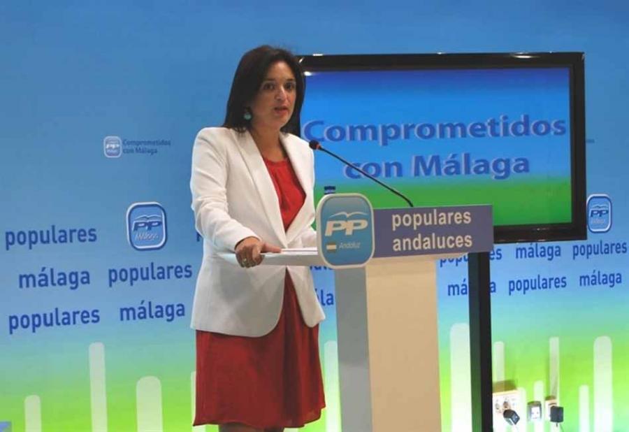 Torremolinos Torremolinos Margarita del Cid, una política ambiciosa que acapara cargos y se olvida de Torremolinos