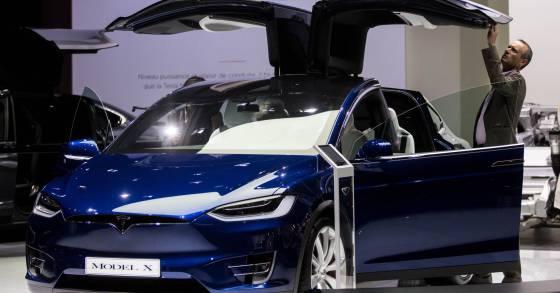 Empleo Empleo Tesla busca empleados en España