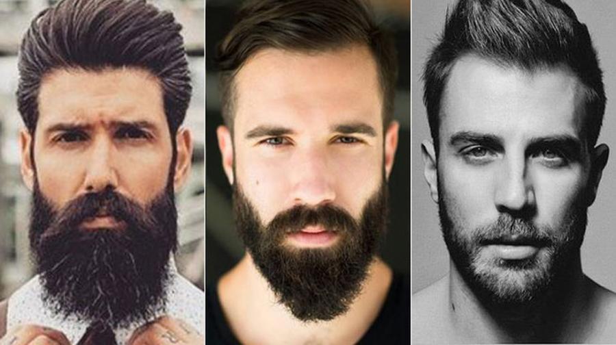 Moda Hombre No sin mi barba