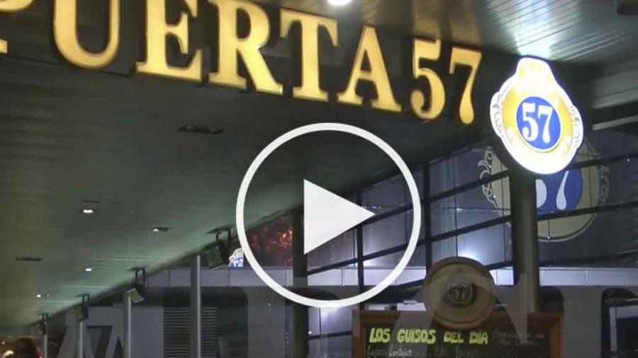 Restaurantes Restaurantes Así se cocinan las tapas que más se piden en el palco VIP del Bernabéu