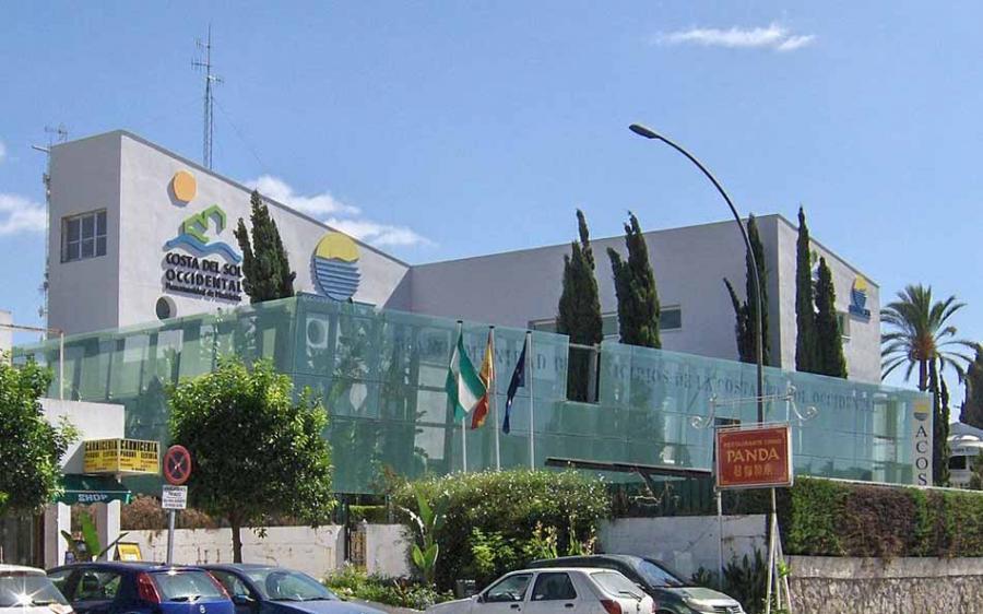 Economia Economia La Mancomunidad recibe una subvención para Formación de más de 294.000 euros