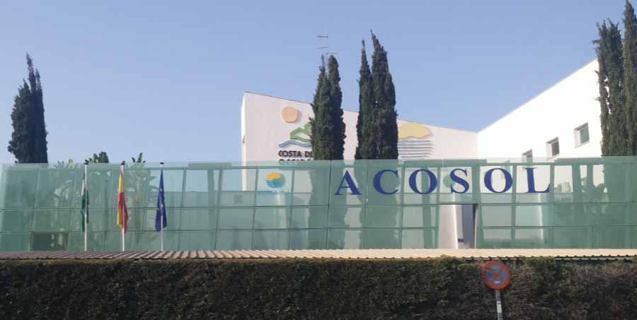 Malaga Malaga Acosol da un paso más en la gestión de la empresa y redacta su propio Plan de Igualdad