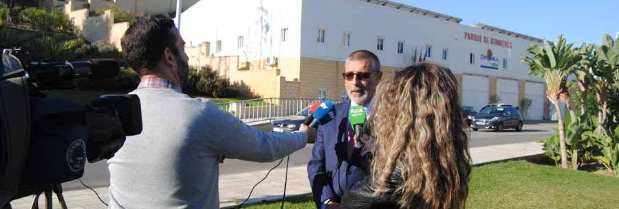 _old Vergonzoso Investigado el Jefe de Bomberos de Fuengirola por cobrar supuestamente horas extras falseadas en 2014