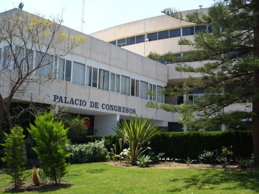 Torremolinos Fotos Baile El PP responde a la falsa polémica sobre el Palacio de Congresos de Torremolinos