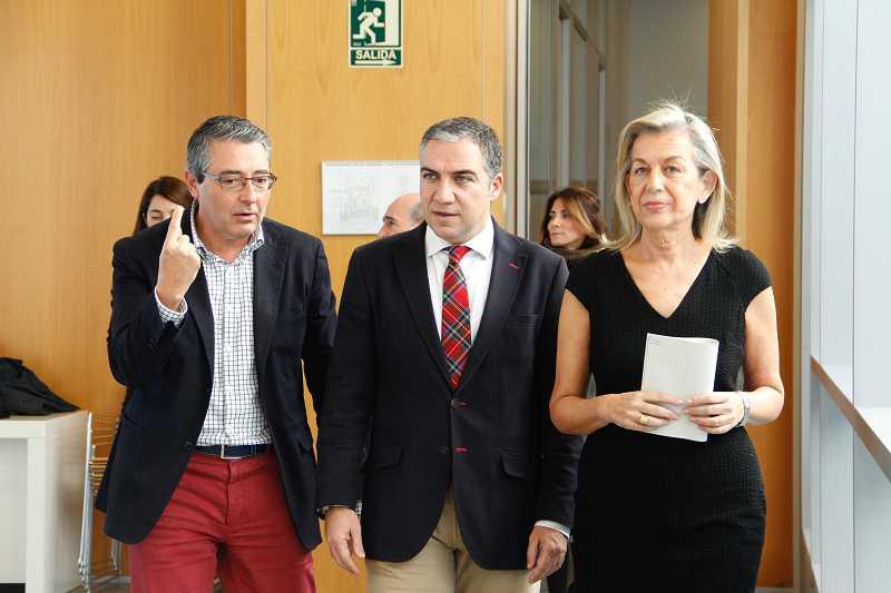 Málaga Málaga El presupuesto de la Diputación para 2017 incrementa las inversiones y la apuesta por el empleo
