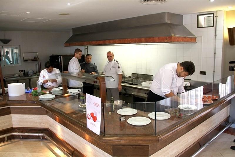 Restaurantes Restaurantes Huelva toma el relevo a Toledo como Capital Española de la Gastronomía 2017