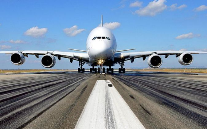 Economia Economia Airbus Group estrena el año cambiando su nombre