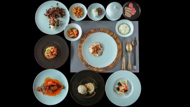 Restaurantes Restaurantes Casi una veintena de restaurantes de alta cocina china participan en 'China Taste' para celebrar el Año Nuevo Chino