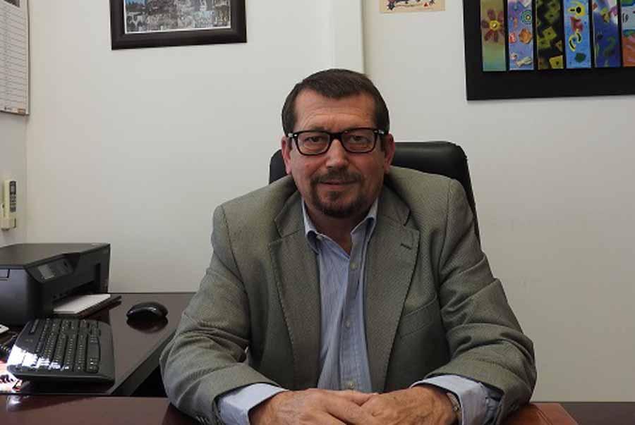 """Torremolinos Torremolinos Pedro Pérez: """"En Servicios Sociales ponemos todos los recursos para erradicar la indigencia de la calle"""""""