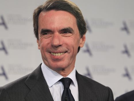 España España Aznar exhibe músculo liberal para distanciarse de la ultraderecha