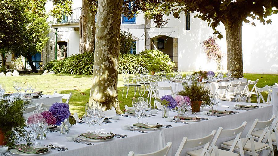 Restaurantes Restaurantes Grupo Deluz: alta cocina en el lugar que se quiera