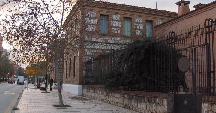 Cultura Cultura Ridley Scott rodará en la cárcel vieja de Málaga su película sobre El Chapo Guzmán