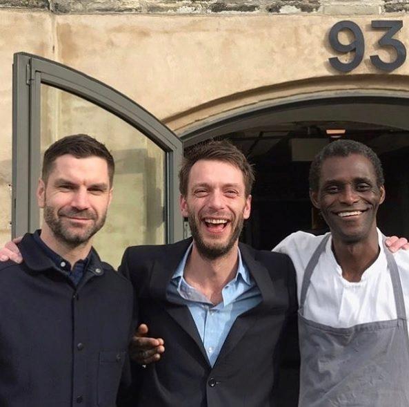 Actualidad Noticias El lavaplatos de 'Noma', uno de los mejores restaurantes del mundo, se convierte en socio