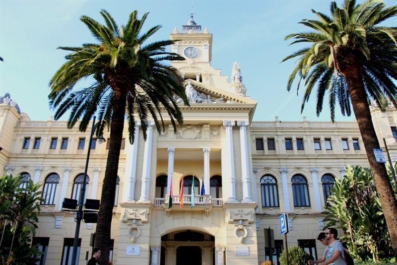 Málaga Málaga La junta de gobierno local de Málaga aprueba la propuesta de presupuesto para 2017, que contabiliza 749 millones