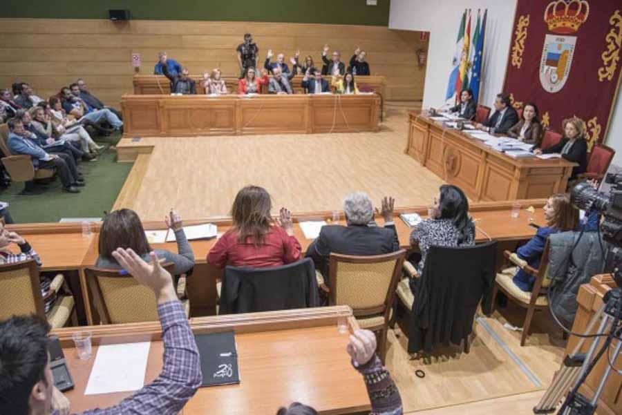 Torremolinos Torremolinos La aprobación del PGOU y el  parque comercial y de ocio de Intu, claves para los planes de futuro de Ortiz
