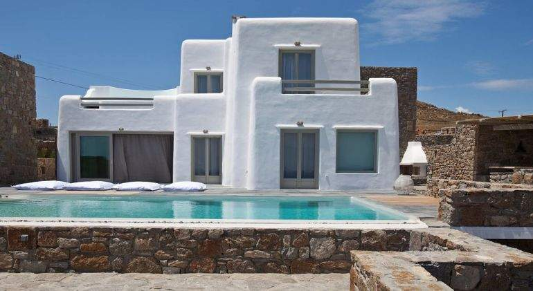 Vivienda Vivienda Las ocho villas más espectaculares de Europa para unas vacaciones de ensueño