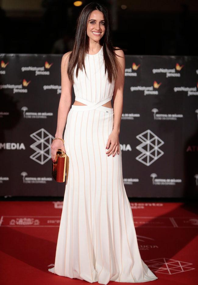 Moda Moda Mujer Los 'looks' más impresionantes de la alfombra roja del Festival de Cine de Málaga