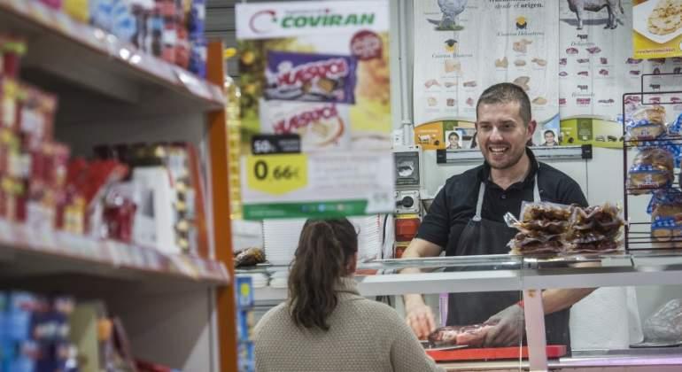 Andalucía Andalucía Los supermercados andaluces plantan cara a gigantes como Mercadona o Carrefour