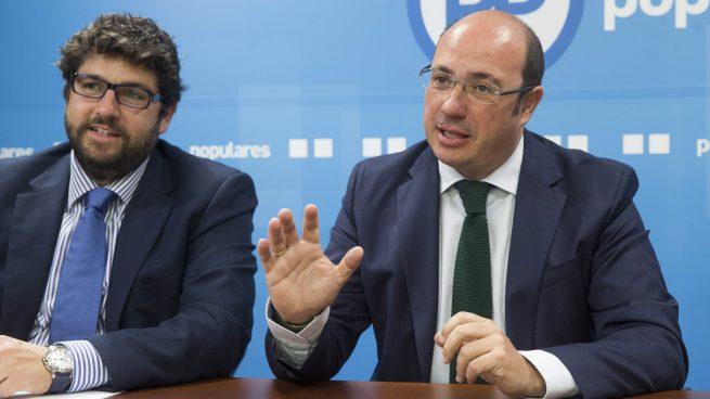 Actualidad Noticias Fernando López Miras será el nuevo presidente de Murcia