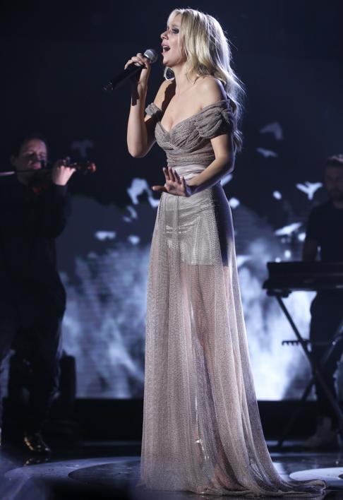 Eurovision Eurovision Vendidas ya casi 15.000 entradas para el festival de Eurovisión en Kiev