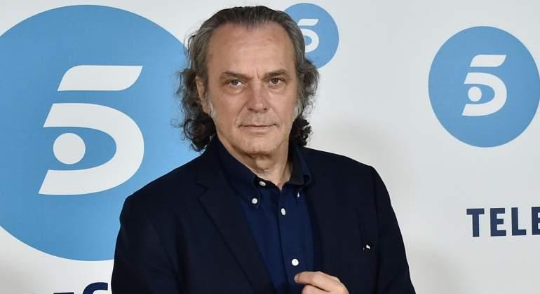 Gente Gente Hospitalizado el actor José Coronado tras sufrir un infarto de miocardio