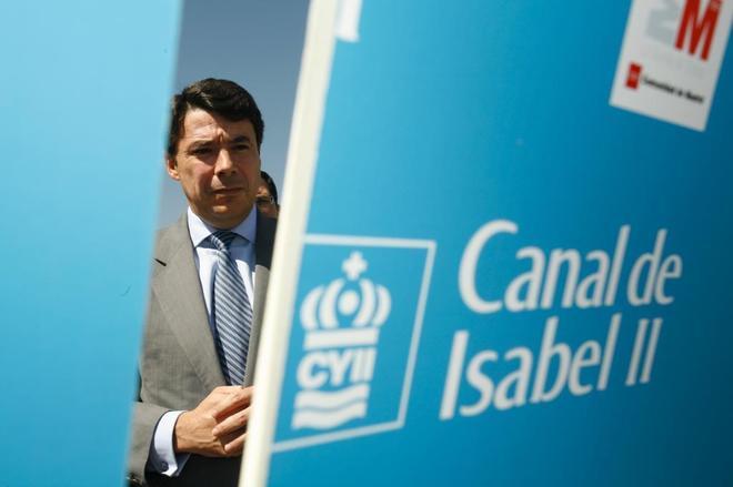 Actualidad Noticias Ignacio González, detenido por la Guardia Civil por el desvío de fondos en el Canal de Isabel II
