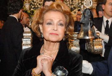 Gente Gente Preocupación por el estado de salud de Carmen Sevilla