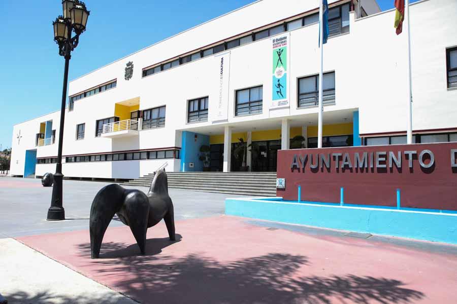 Torremolinos Torremolinos El empadronamiento digital ya se puede realizar a través de la web del Ayuntamiento de Torremolinos