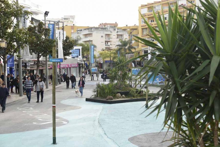 Torremolinos Torremolinos El fracaso de la política turística del PSOE para Torremolinos: Vuelve la estacionalización en invierno