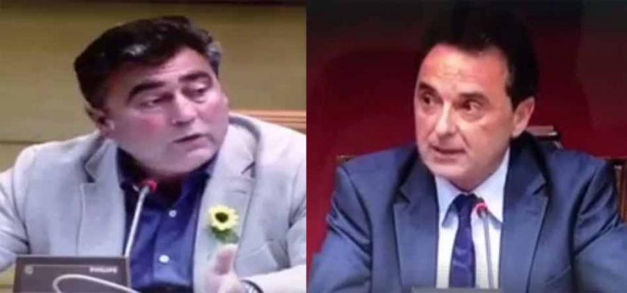 Torremolinos Torremolinos Trigueros pide explicaciones en el pleno sobre el Plan de Desarrollo para Torremolinos