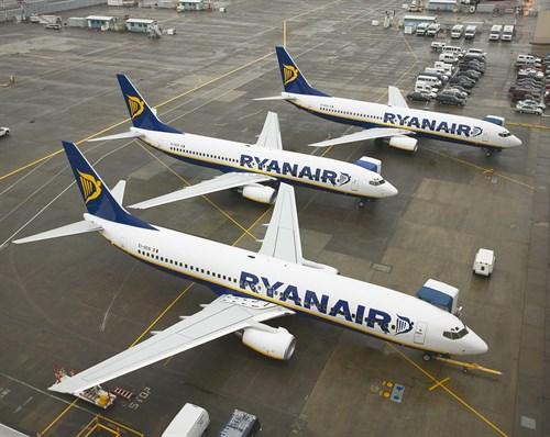 Empleo Empleo Ryanair creará 250 empleos con su nuevo 'hub' tecnológico en Madrid