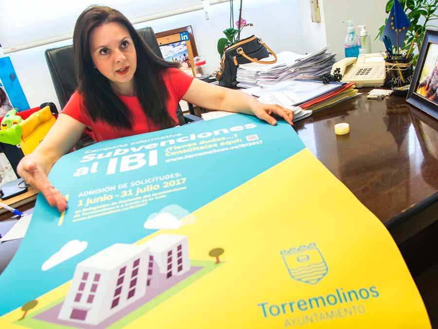 """Torremolinos Torremolinos El """"decretazo"""" de Tocón en las subvenciones del IBI: """"Engañó cuando dijo que debían ir vinculadas a los presupuestos"""""""
