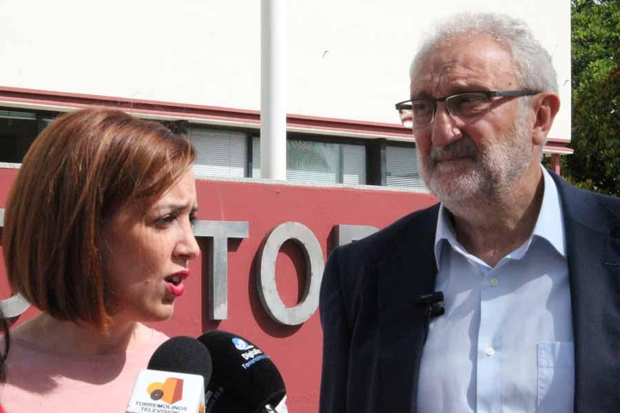 Torremolinos Torremolinos El PP acusa al equipo de gobierno de Torremolinos de suprimir ayudas al IBI con el fin de financiar proyectos sin fondos