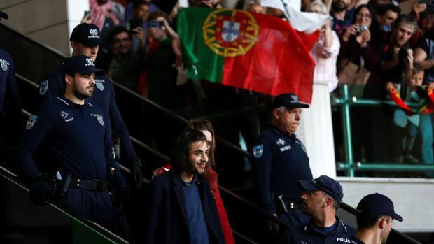 Eurovision Eurovision Eurovisión, una alegría que reta a la calculadora portuguesa