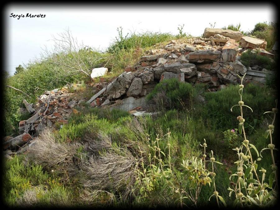 Torremolinos Torremolinos La ruta Camino del Agua de Torremolinos continúa siendo un gran vertedero ilegal