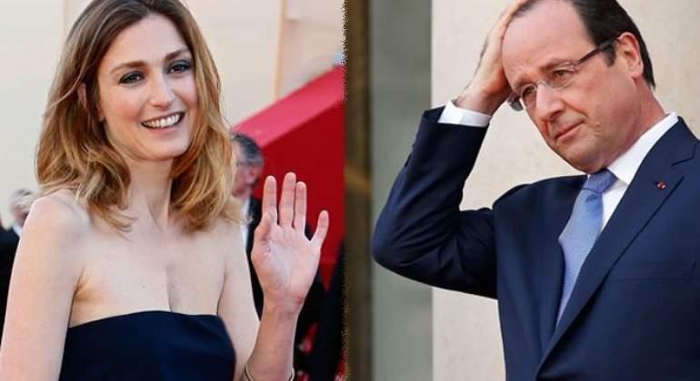 Internacional Internacional François Hollande: del Elíseo a vivir con su novia