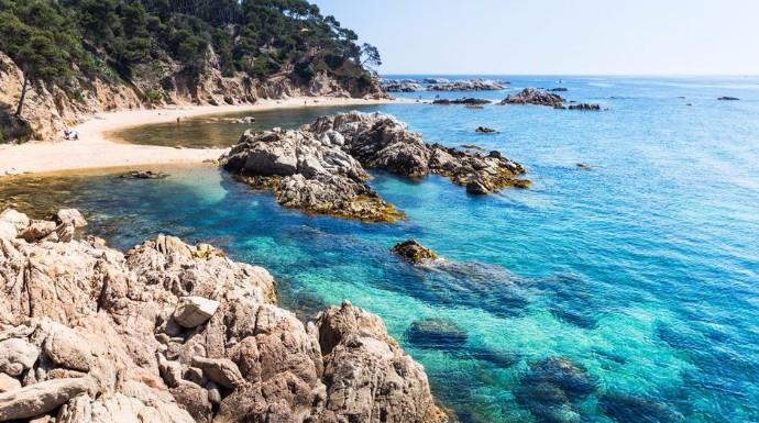 las mejores playas salvajes de espana