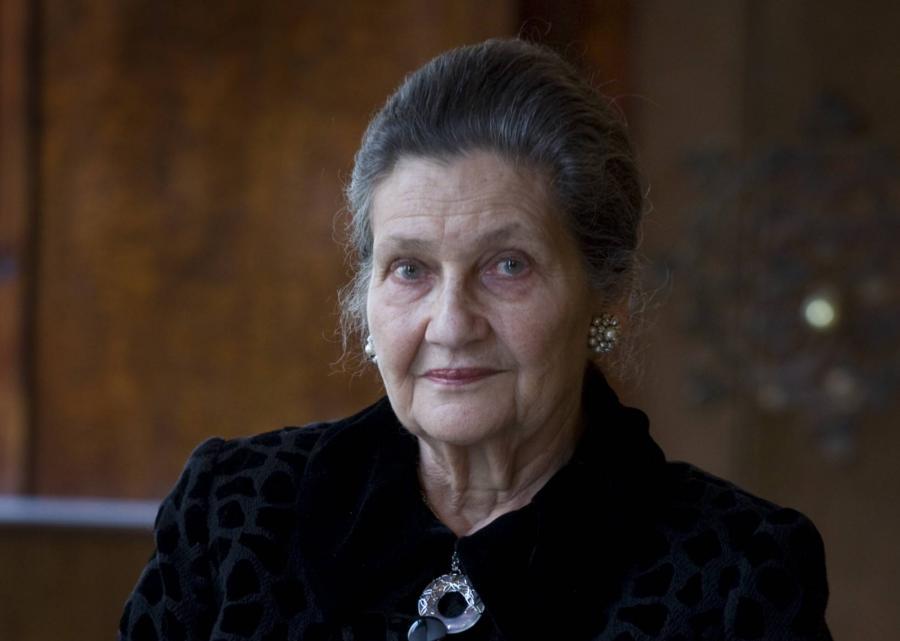 Actualidad Noticias Muere Simone Veil, superviviente del Holocausto e impulsora del derecho al aborto en Francia