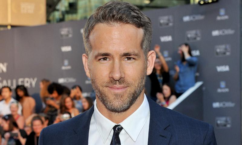 Gente Gente Un héroe también en la vida real: Ryan Reynolds cuenta cómo salvó la vida a su sobrino