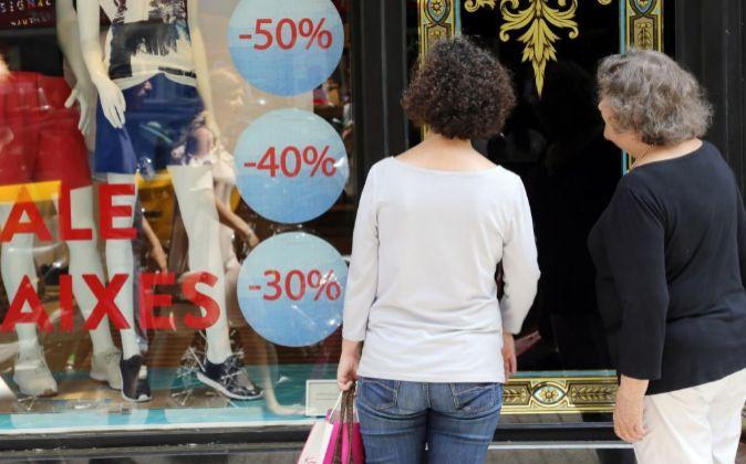Actualidad Noticias La moda cambia de estrategia comercial: así son las nuevas rebajas