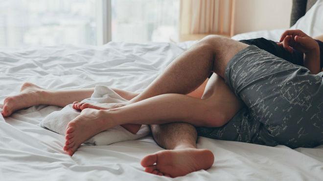 Sexo Sexo 'Quickie', la moda del sexo rápido de 15 segundos