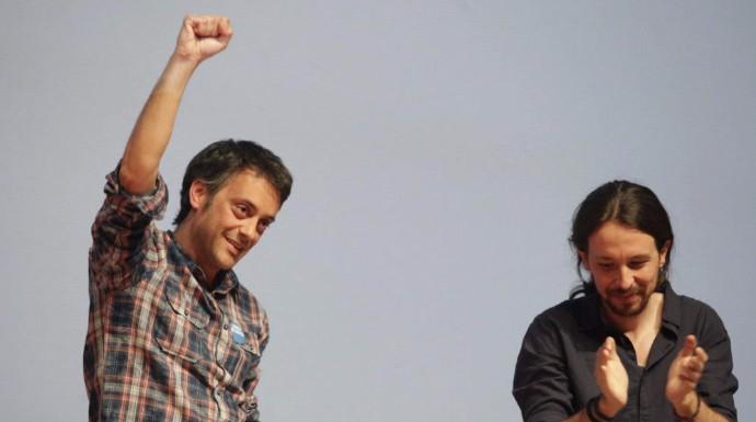 Actualidad Noticias Pillan al alcalde de La Coruña por hincharse a nombrar altos cargos y taparlo